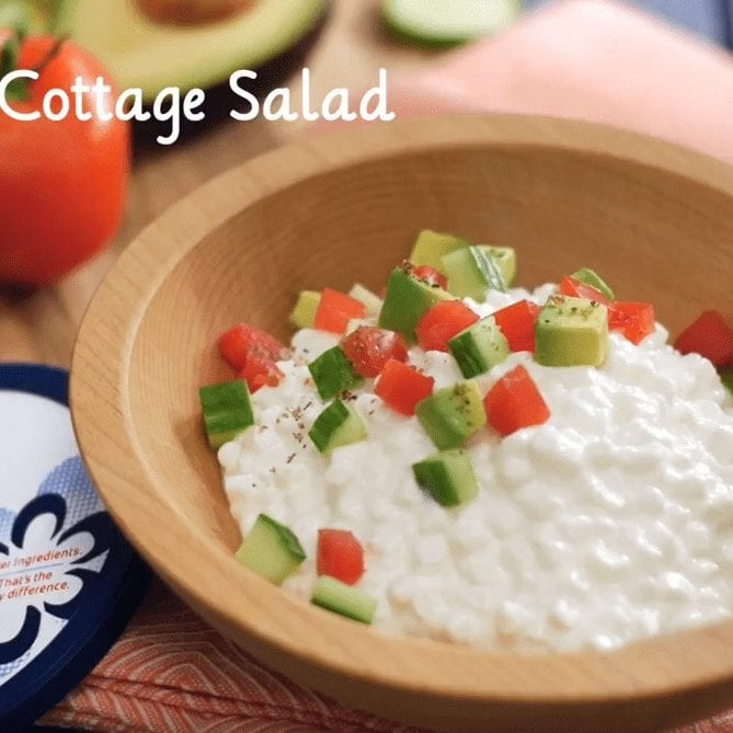 Summer Cottage Salad